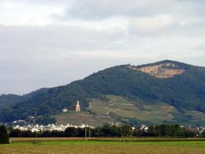 Klettergebiet Schriesheim