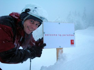Welcome in Paradice